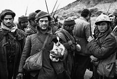 Espanjan sisällissota, n. 1937