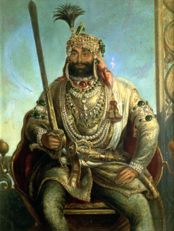 Painting_of_Maharaja_Sher_Singh