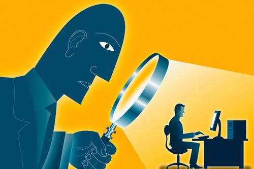 Toisen ihmisen yksityisyyden tarvetta on vaikea tietää.