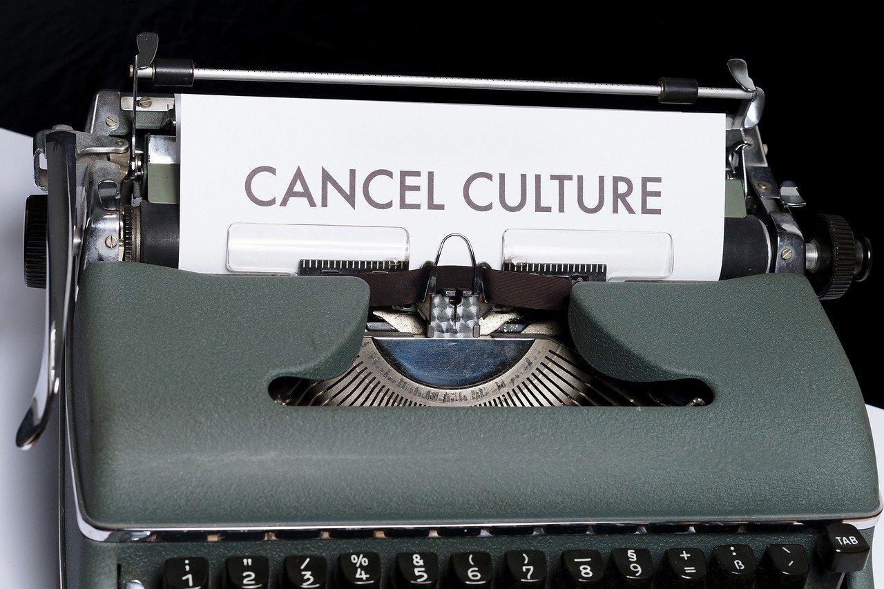 Cancel-kulttuuri